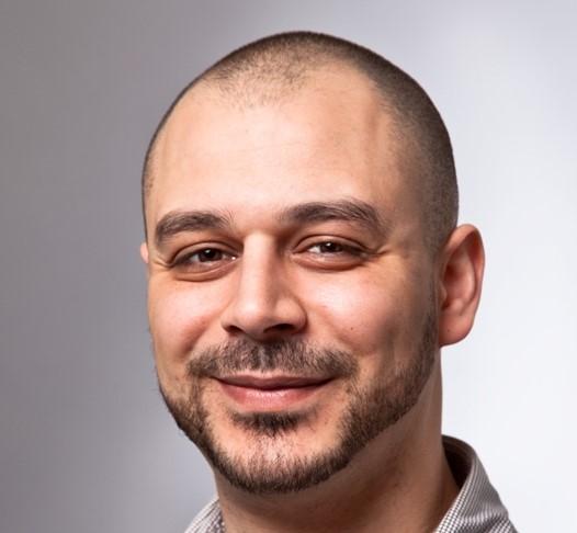 Youssef El-Messaoudi raadslid gemeenteraad Groen Links